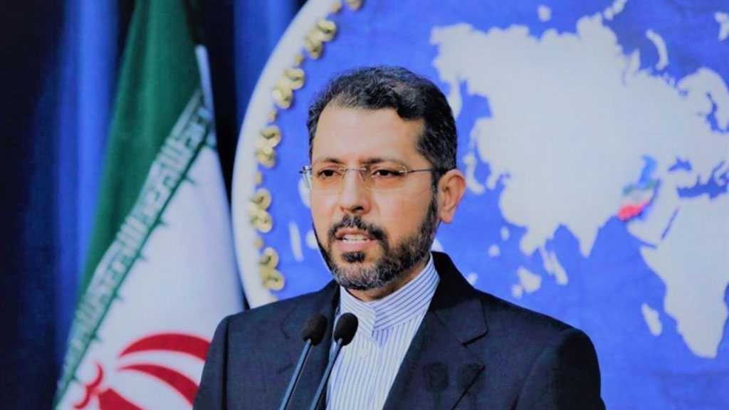 No Direct Talks with US on Any Matter - Iranian Spokesman
