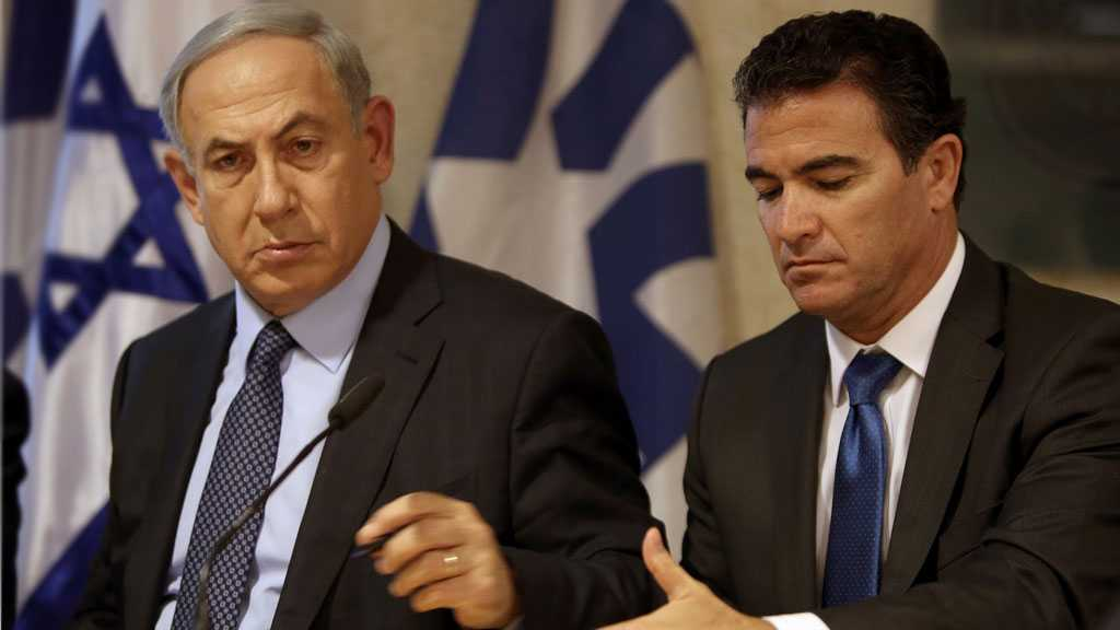 Outgoing Mossad No. 2 Slams 'Israeli' Handling of Virus, Iran