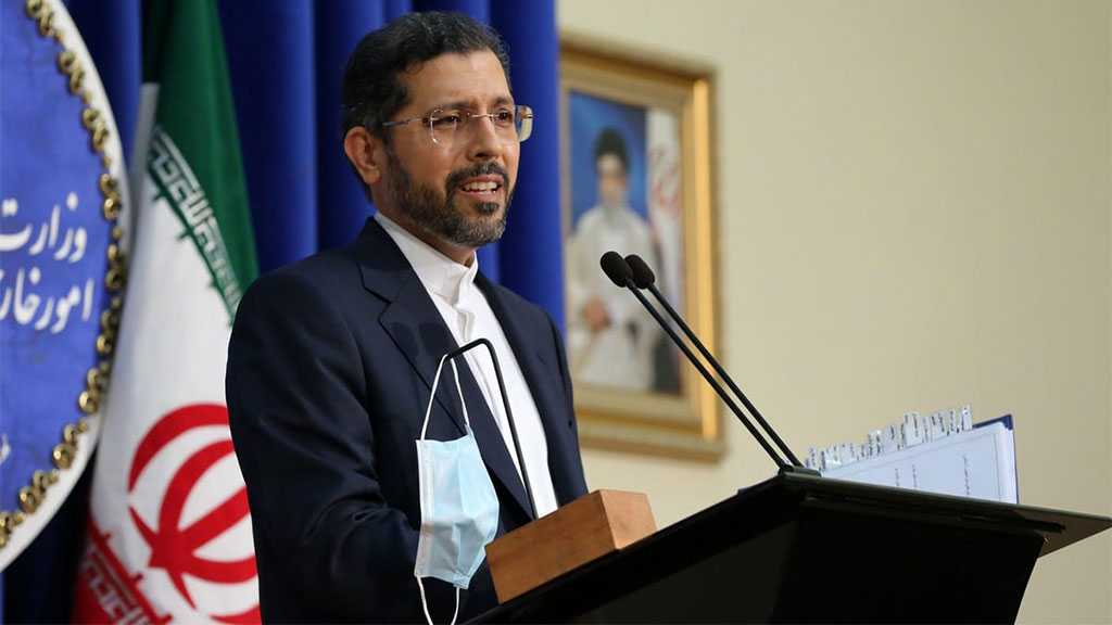 Violators of Other Nations' Rights in No Position to Advocate Human Rights - Tehran