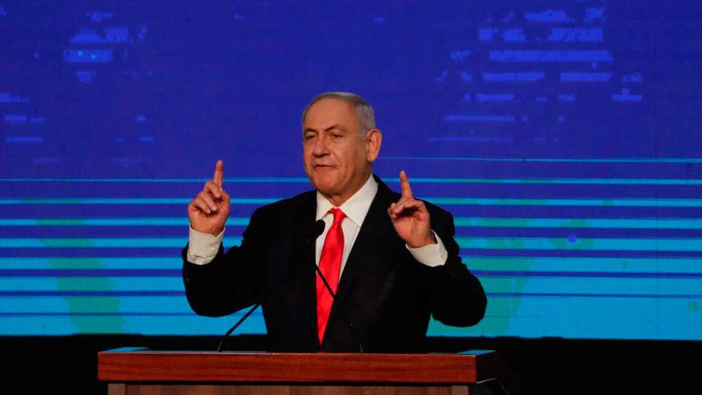 'Israeli' Elections: Final Results Confirm Deadlock