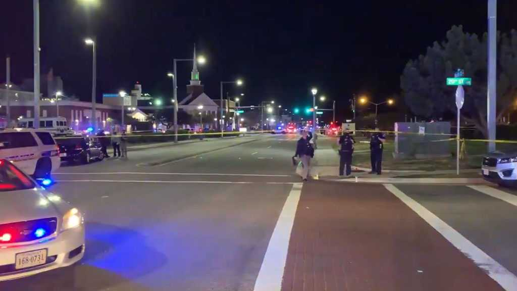 Virginia Beach Shooting: Nine Shot, At Least Two Dead