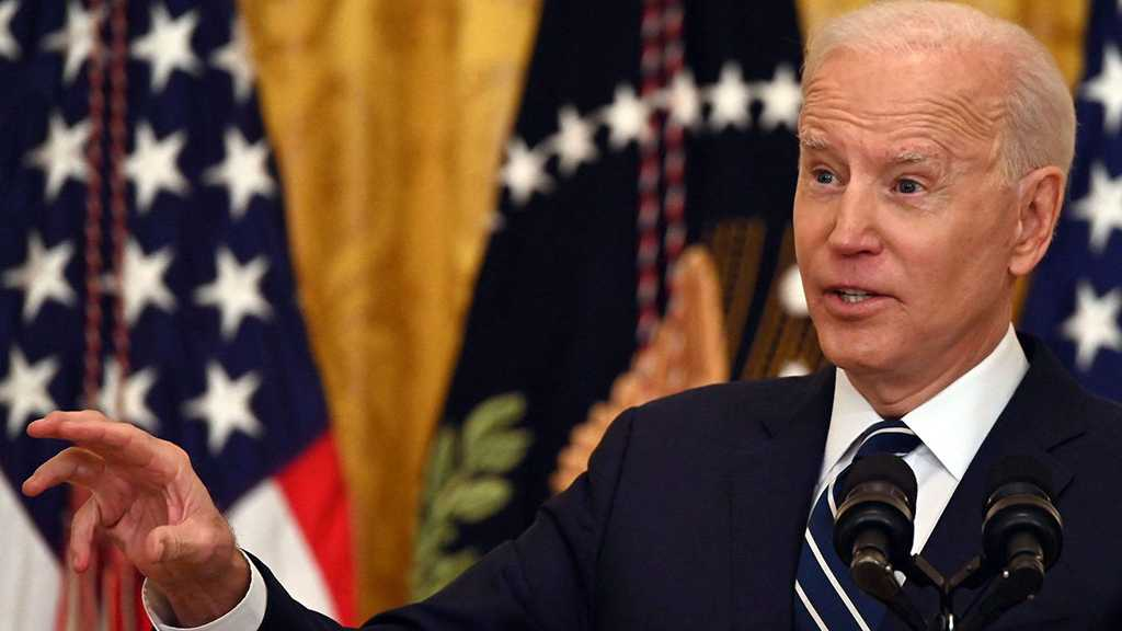 Biden on Trump's Plan to Visit Southern Border: I Don't Care About What the Other Guy Does