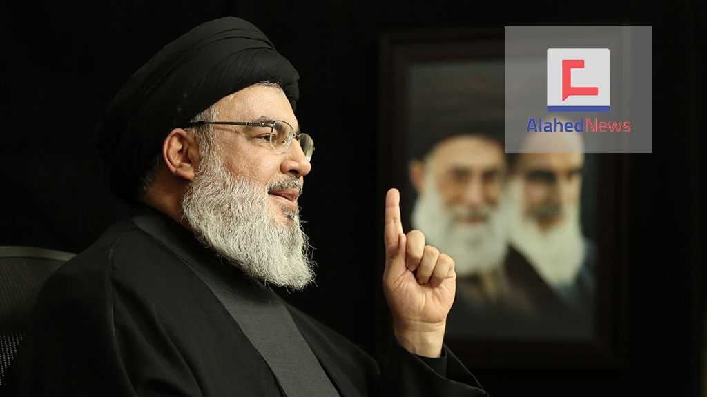 Sayyed Nasrallah to Deliver A Speech In Memorial Ceremony for Late Judge Sheikh Ahmad Zein