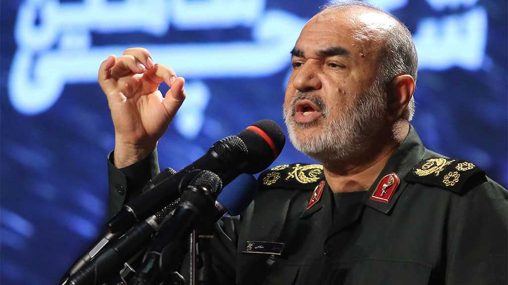 IRG Chief: Enemy Unable to Militarily Defeat Iran Even in Dreams