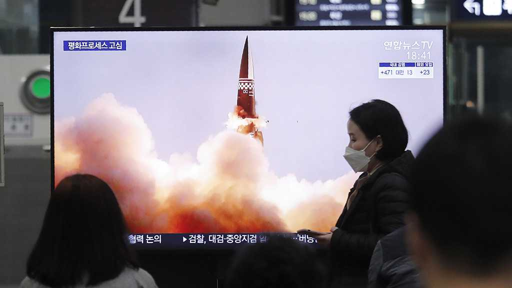 UNSC Meeting on N Korea Missile Test Ends without Action