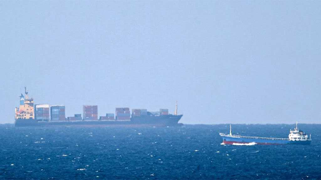 "The War in Water: ""Israeli"" Ship Targeted Close to UAE"