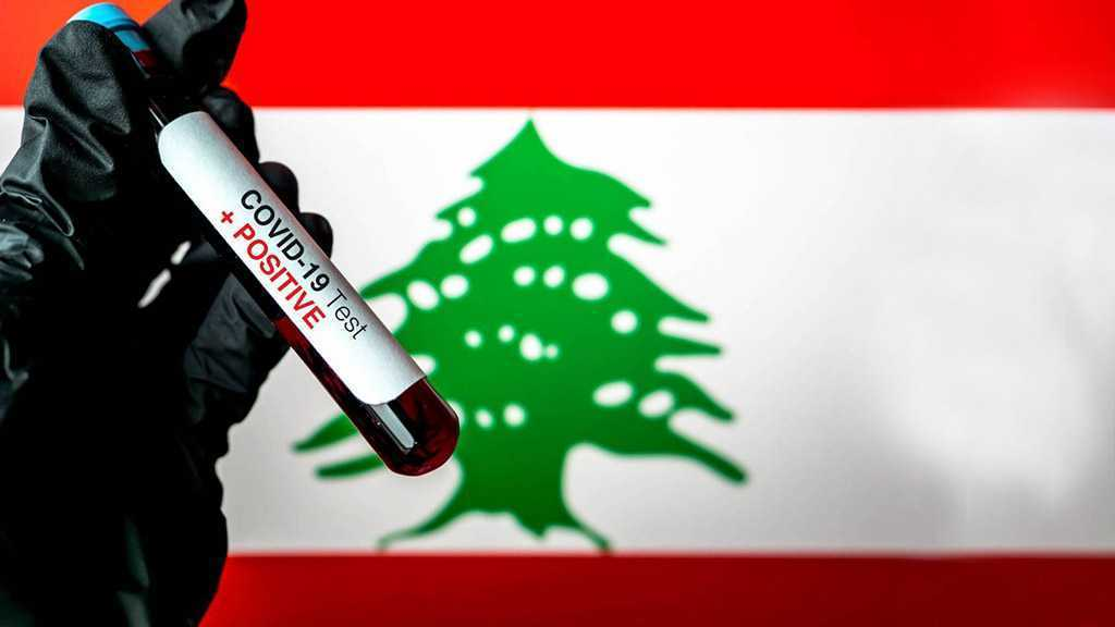 Lebanon Registers 31 New COVID-19 Deaths, 2,501 Cases