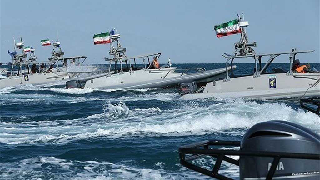Iran's IRG, Army Closely Monitoring Movements in Gulf - Commander