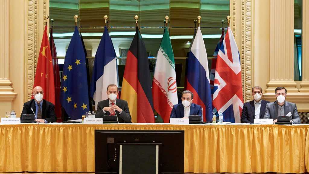 JCPOA Meeting to Assess Progress of Expert Talks