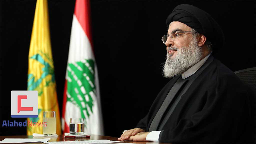 Sayyed Nasrallah to Deliver A Speech Marking International Al-Quds Day